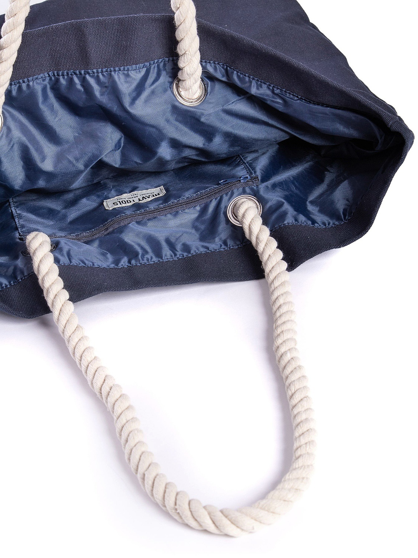 bag Heavy Tools Ebau - Navy - women´s