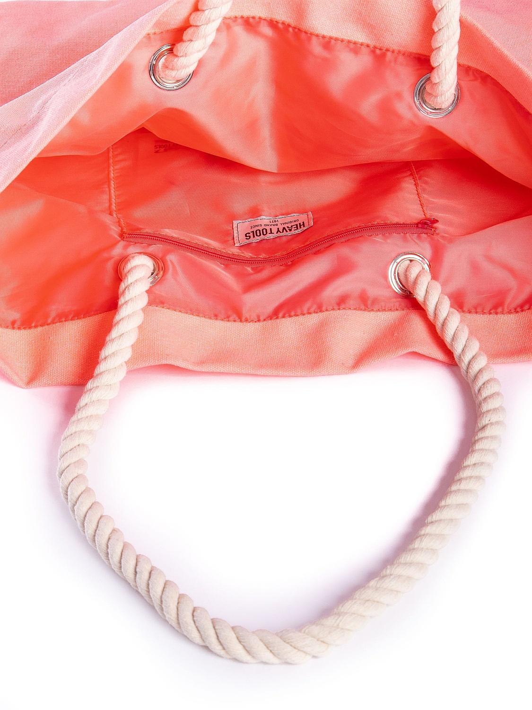 bag Heavy Tools Ebau - Flamingo - women´s