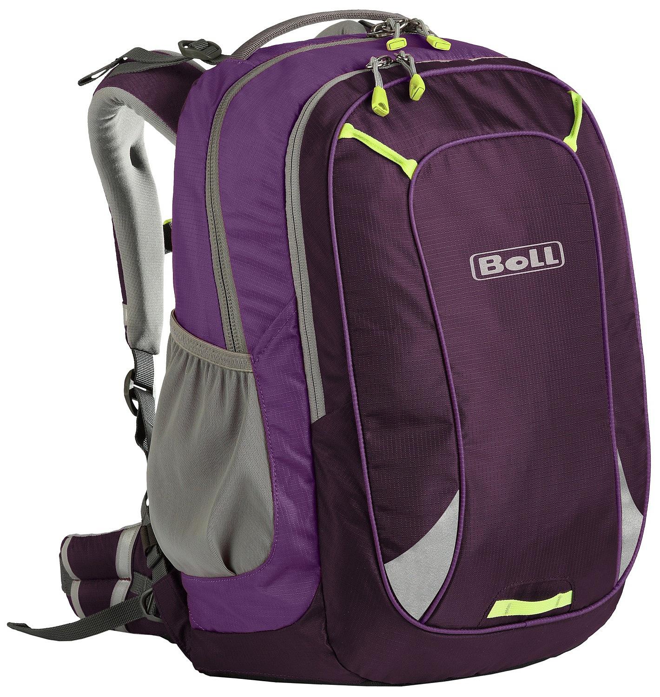 batoh Boll Smart - Purple 22 L