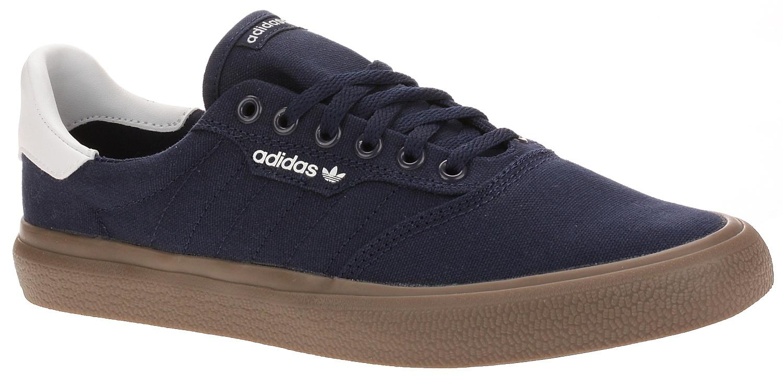 5dd9dfa6ae4ee topánky adidas Originals 3MC - Collegiate Navy/White/Gum ...