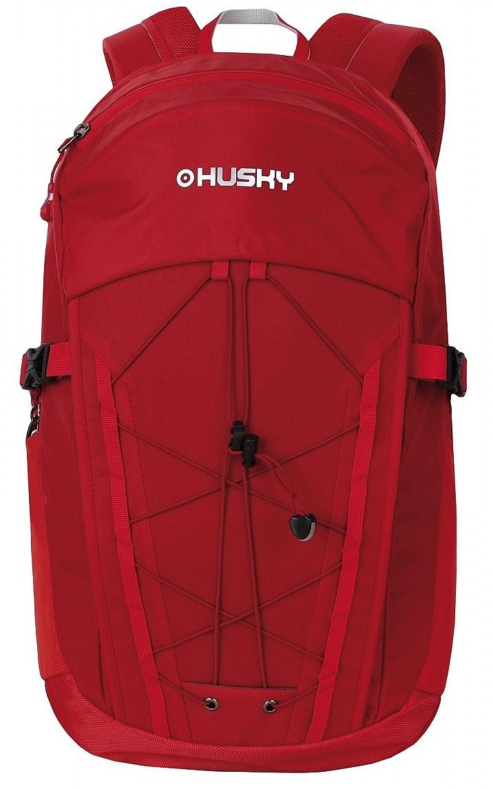 batoh Husky Nory - Red 22 L