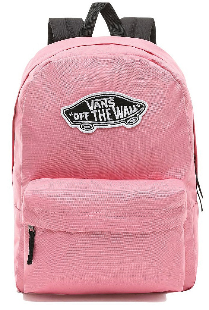 3438539470 batoh Vans Realm - Strawberry Pink 22 L