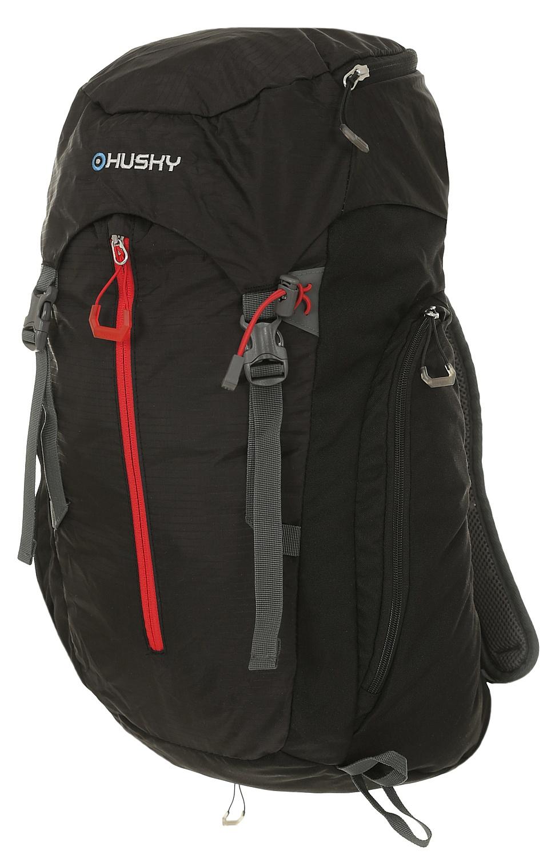 batoh Husky Scampy 28 - Black 28 L