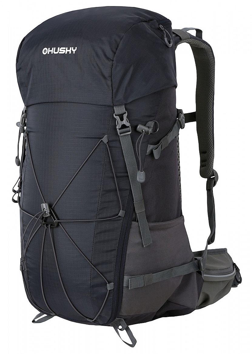 batoh Husky Slotr 40 - Gray 40 L