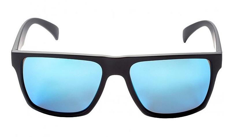 efe5a294a okuliare Meatfly Trigger 2 - A/Black Matt/Blue/Polarized - Snowboard ...