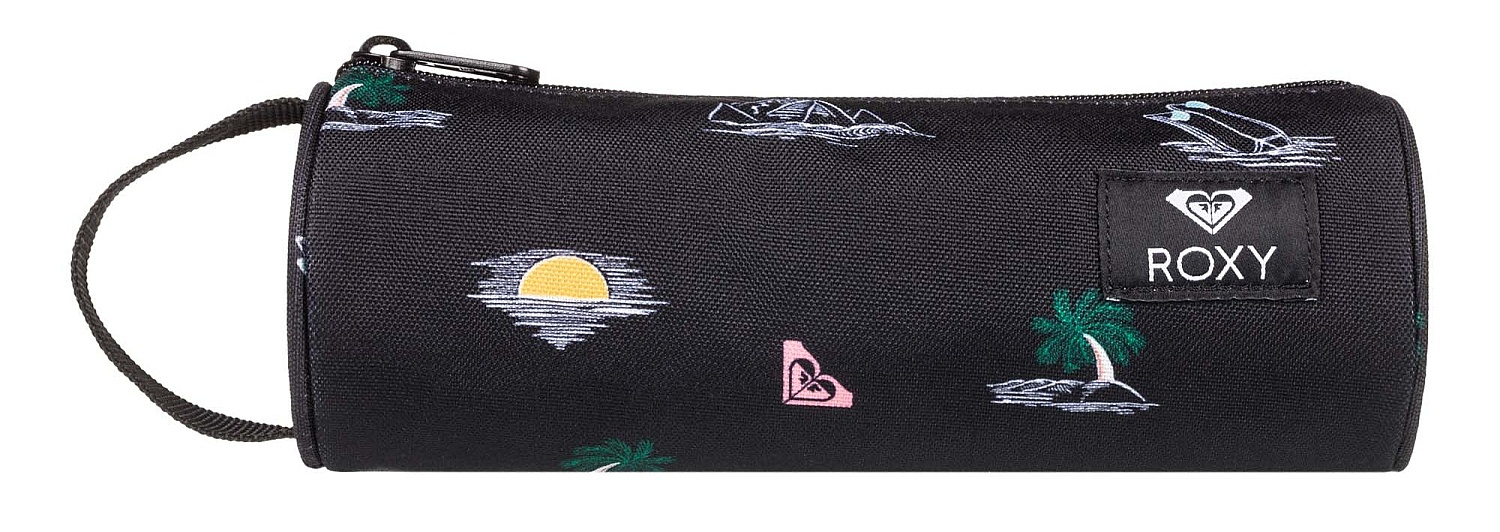 pouzdro Roxy Off The Wall - XKYM/Anthracite Maurice one size