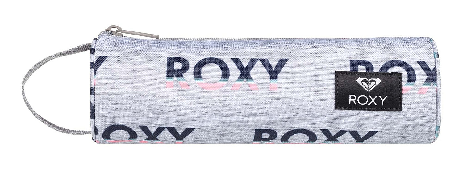 pouzdro Roxy Off The Wall - SGR6/Heritage Heather Gradient Lett one size