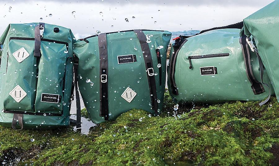 taška Dakine Cyclone Tote - Cyclone Arugam