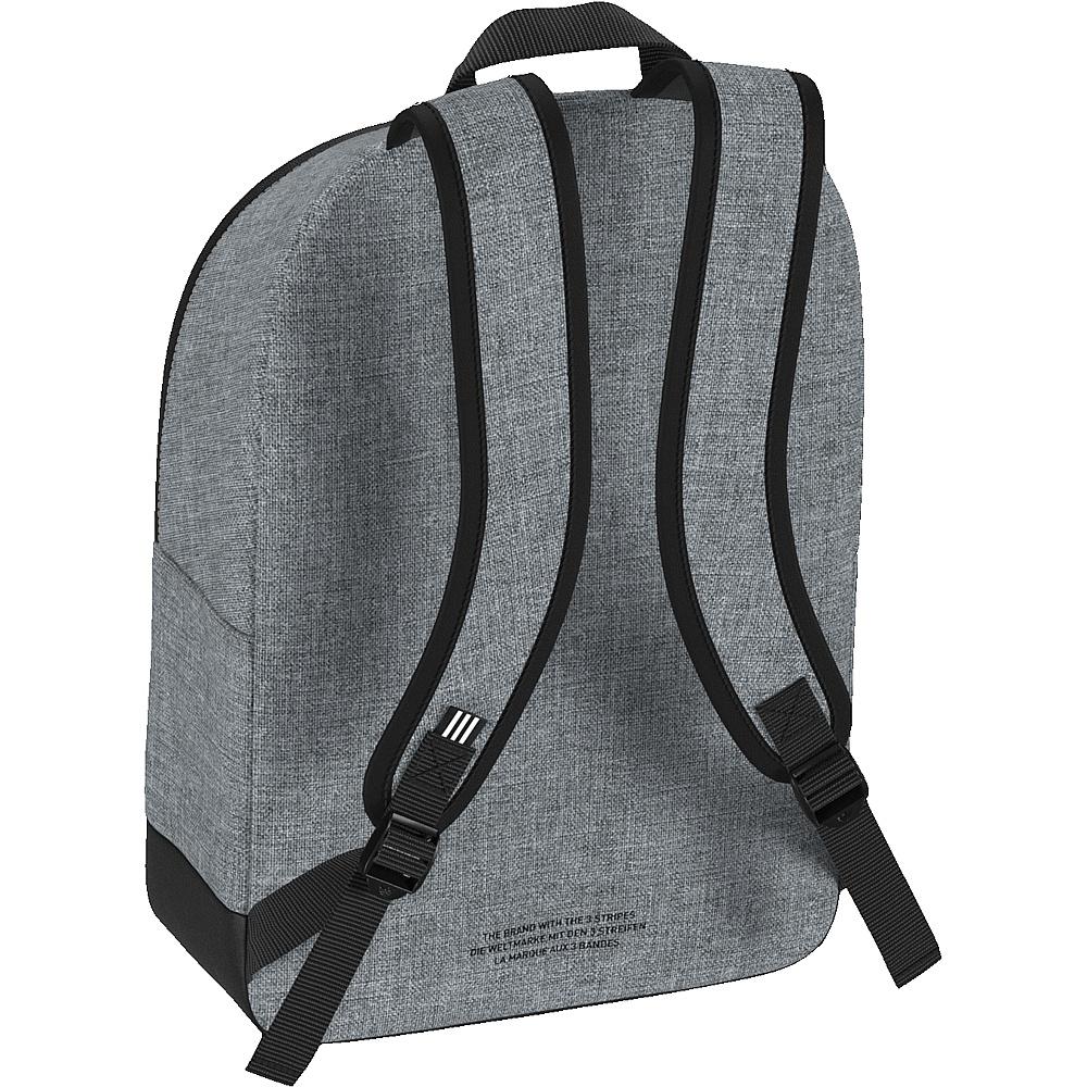 plecak adidas Originals Melange Classic - Black/White
