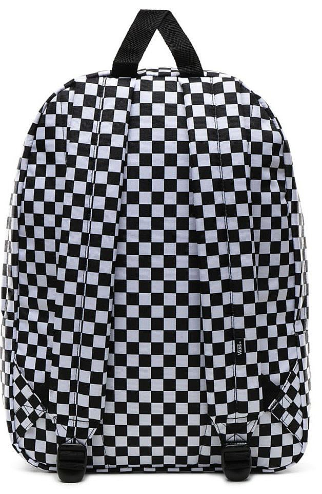 plecak Vans Old Skool III - Black/White Check