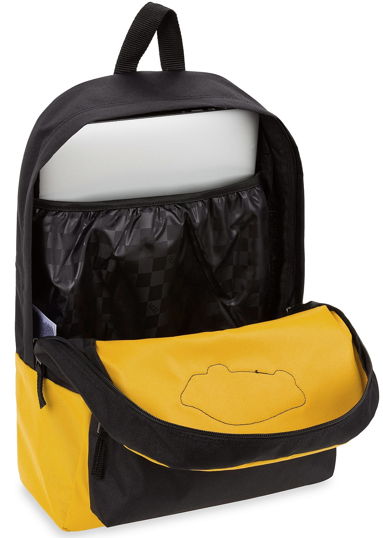 batoh Vans Realm - Mango Mojito/Black