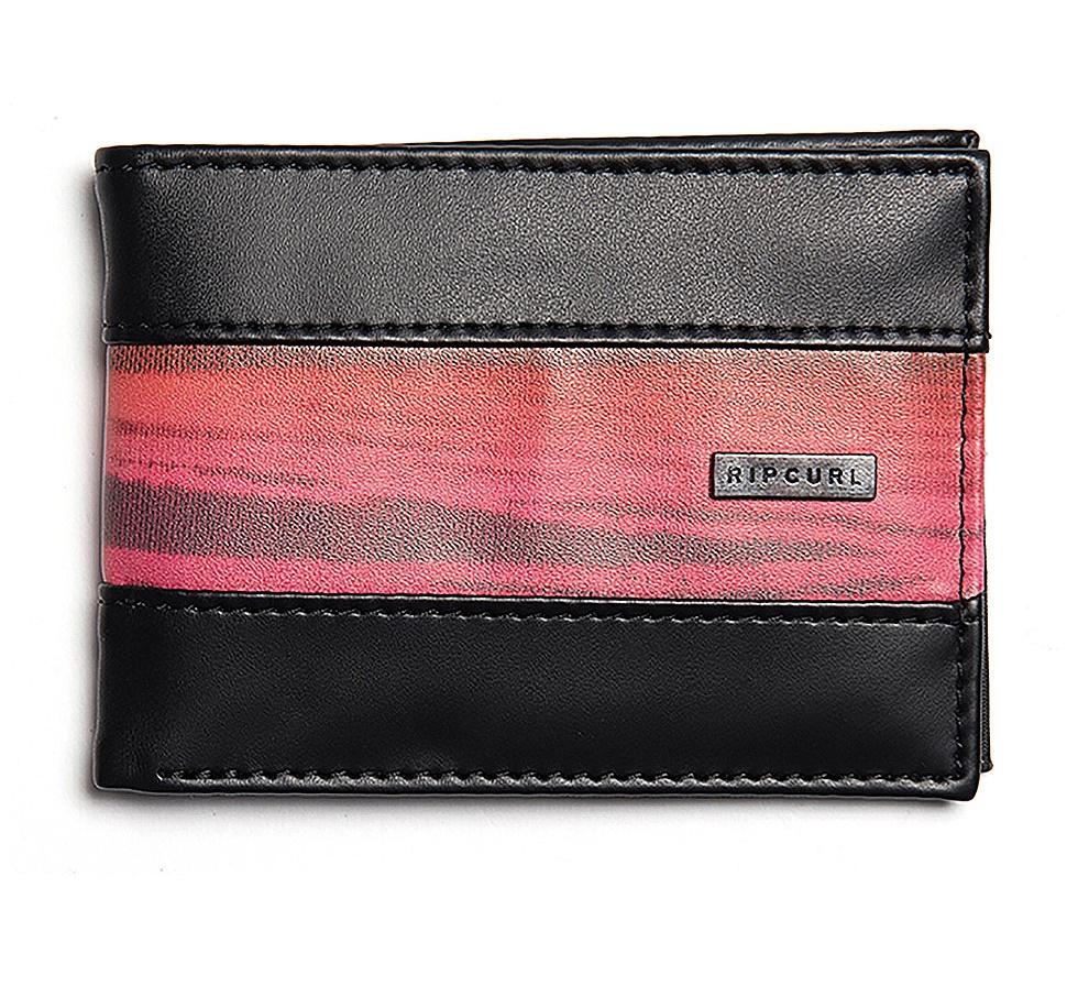 peněženka Rip Curl Flow PU Slim - Orange one size