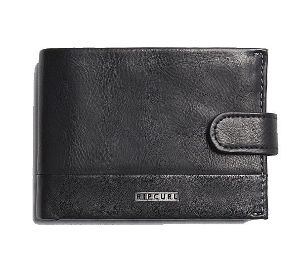 peněženka Rip Curl Horizons PU Clip All Day - Black one size