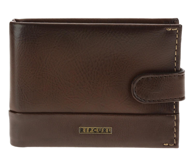 peněženka Rip Curl Horizons PU Clip All Day - Cognac one size