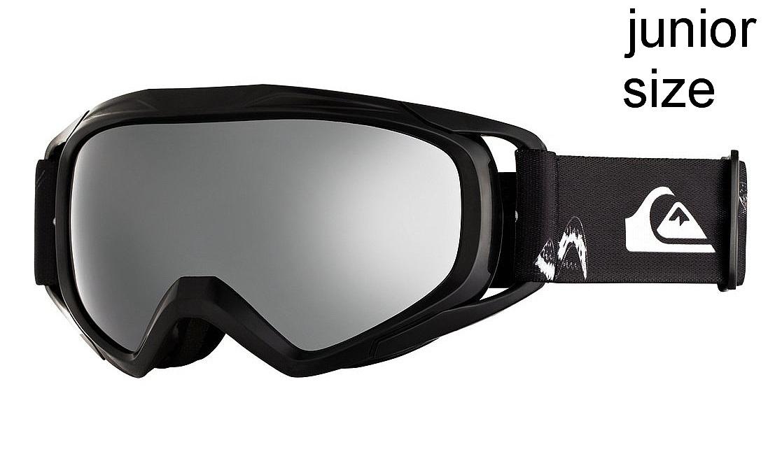 brýle Quiksilver Eagle 2.0 - KVM6/Black Snow Party one size