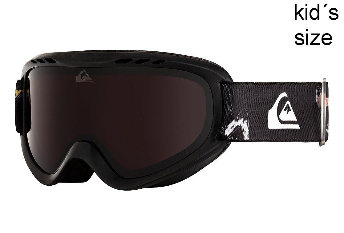 brýle Quiksilver Flake - KVM6/Black Snow Party/Vermillon one size