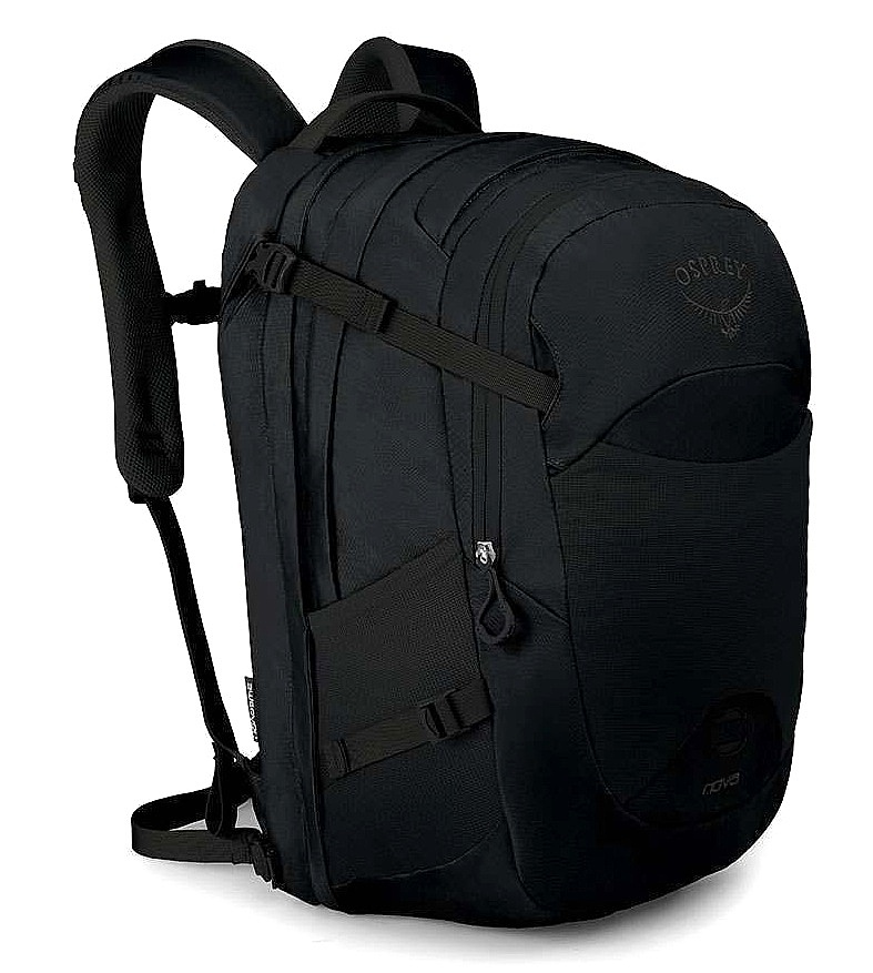 batoh Osprey Nova 32 - Black 32 L