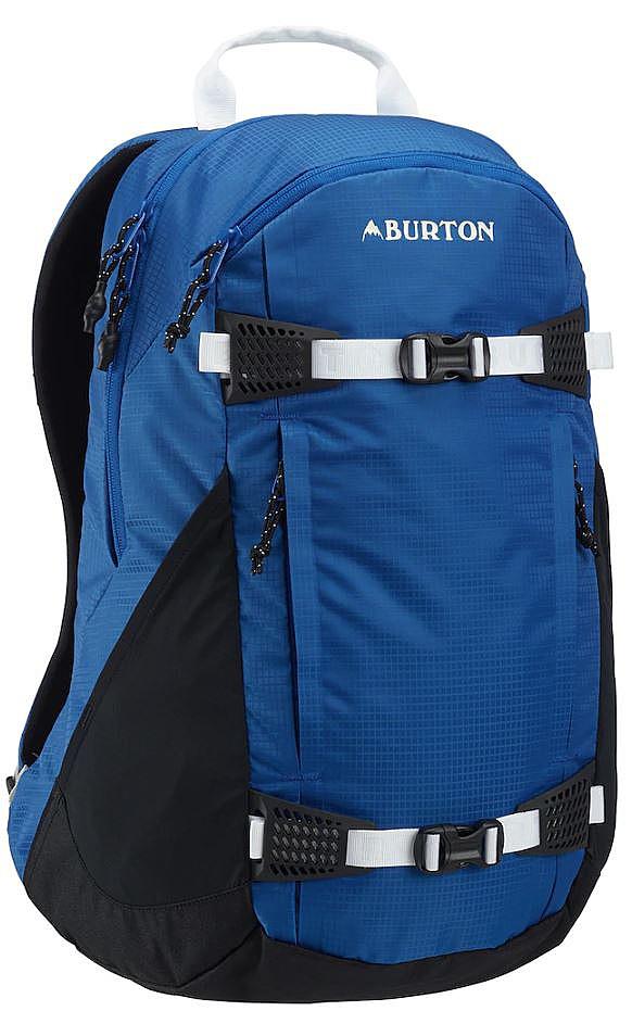 batoh Burton Day Hiker 25 - Classic Blue Ripstop 25 L