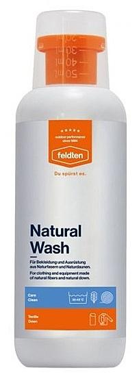 prací prostředek Feldten Natural Wash 500 - No Color 500 ml