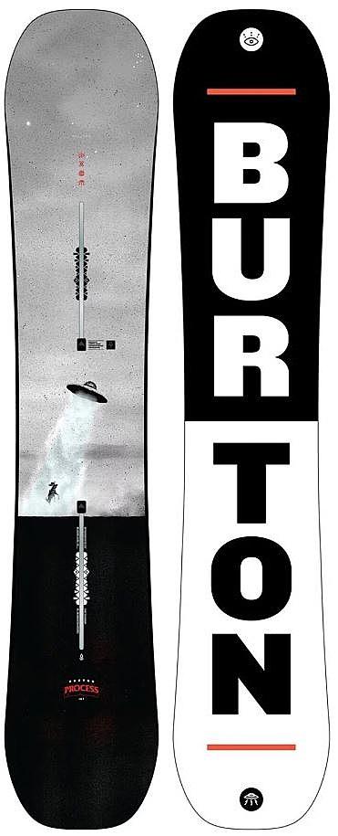 Burton Process 157 cm 19/20