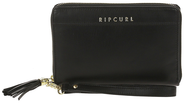 peněženka Rip Curl Essentials RFID OS Leather - Black one size