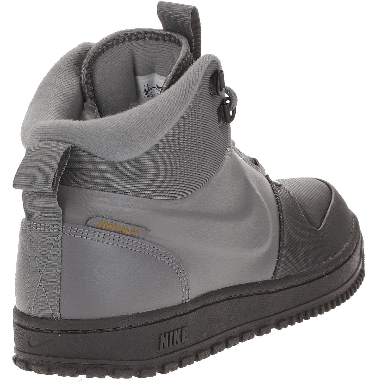 boty Nike Path WNTR - Gunsmoke/Gunsmoke/Thunder Gray/Black