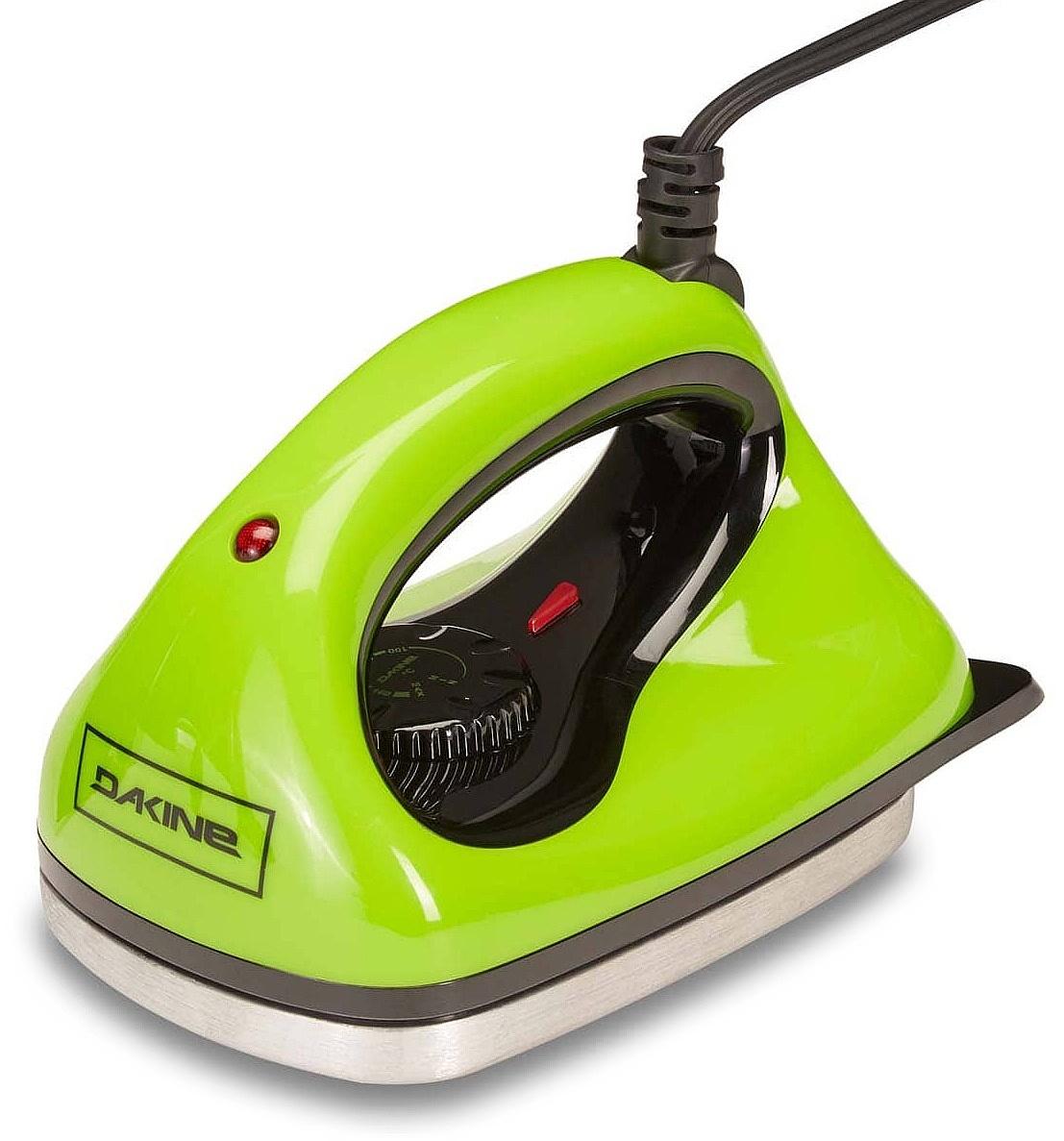žehlička Dakine Adjustable Tuning Iron Euro - Green one size