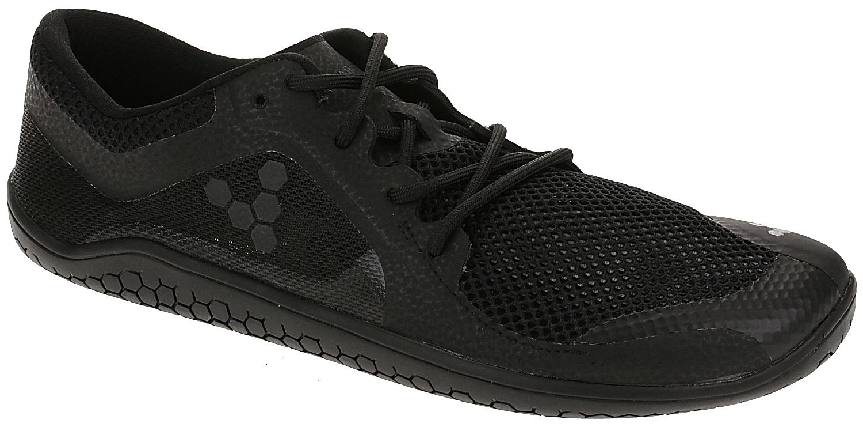 topánky Vivobarefoot Primus Lite II L - Obsidian Black