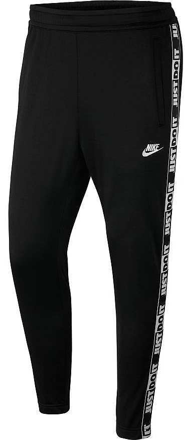 tepláky Nike Sportswear JDI PK Tape - 010/Black XL
