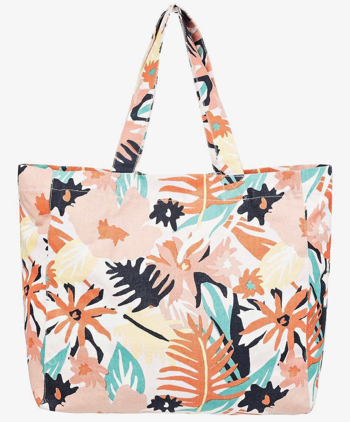 bag Roxy Anti Bad Vibes Printed - MDT8/Peach Blush Bright Skies - women´s