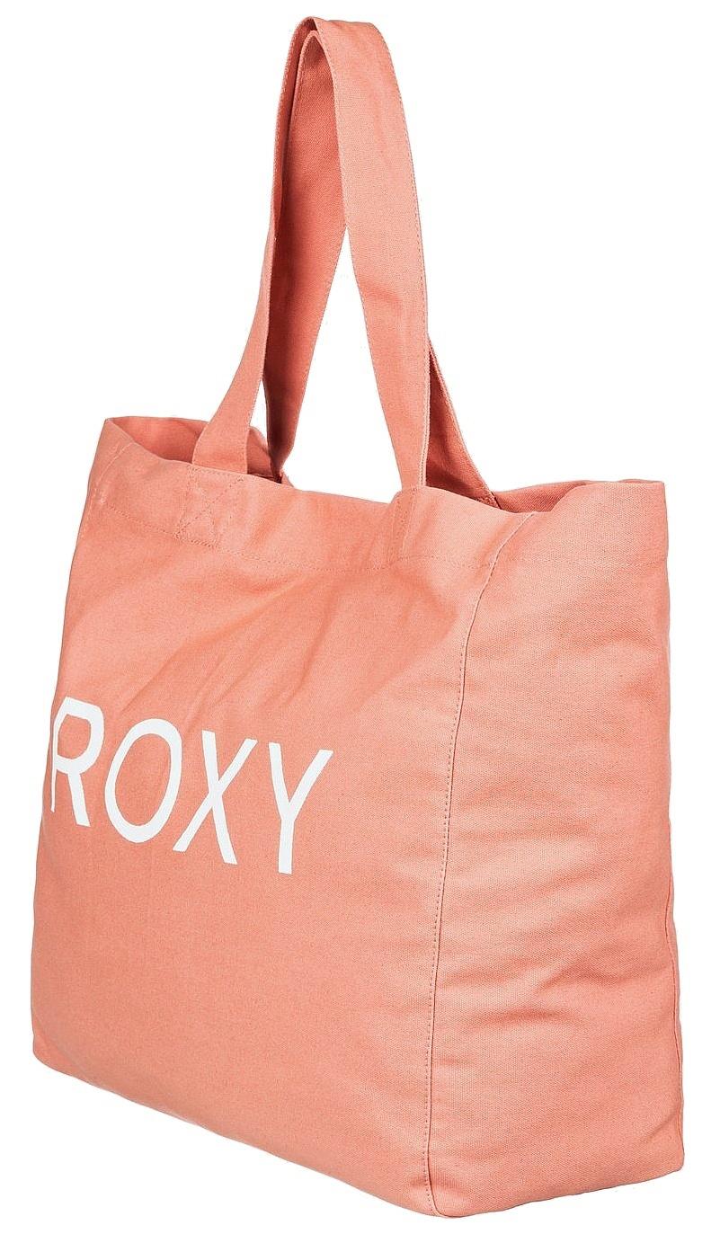 bag Roxy Anti Bad Vibes - MJN0/Terra Cotta - women´s
