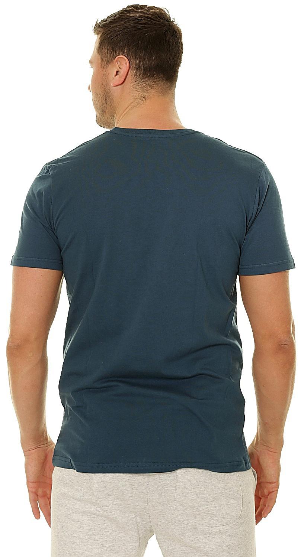 tričko Quiksilver Sure Thing - BSM0/Majolica Blue