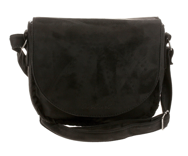 taška Rip Curl Lotus Soft Saddle - Black one size
