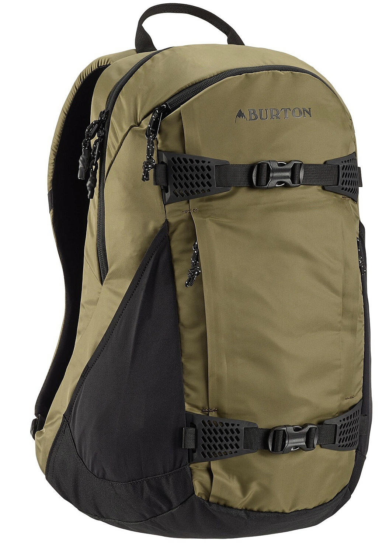 batoh Burton Day Hiker 25 - Martini Olive Flight Satin 25 L