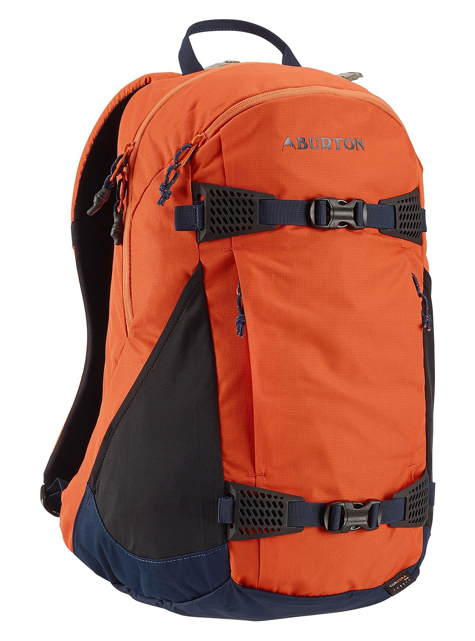 batoh Burton Day Hiker 25 - Orangeade Triple Ripstop Cordura 25 L