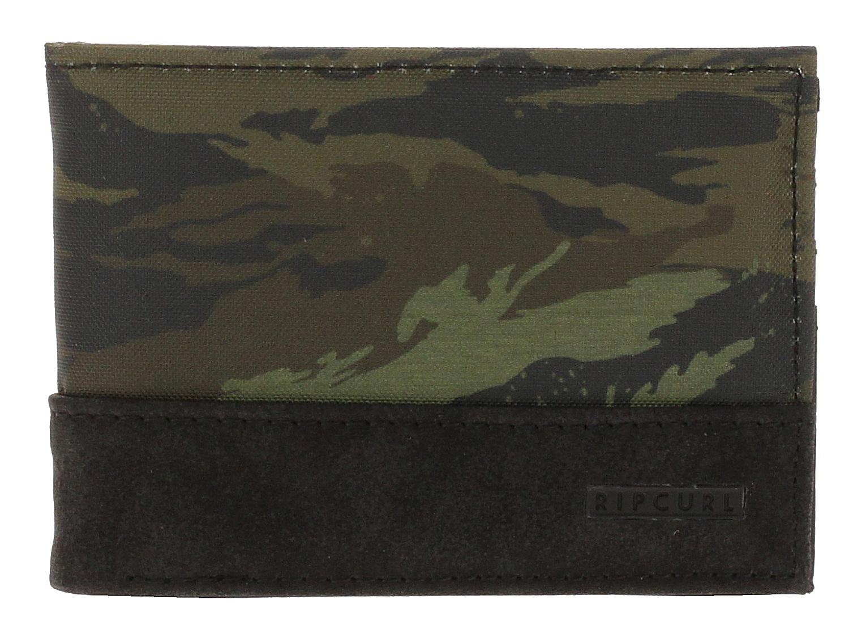 peněženka Rip Curl Raptured PU Slim - Khaki one size