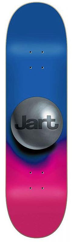 skateboardová deska Jart Extraball HC - JADE0020A-038 8