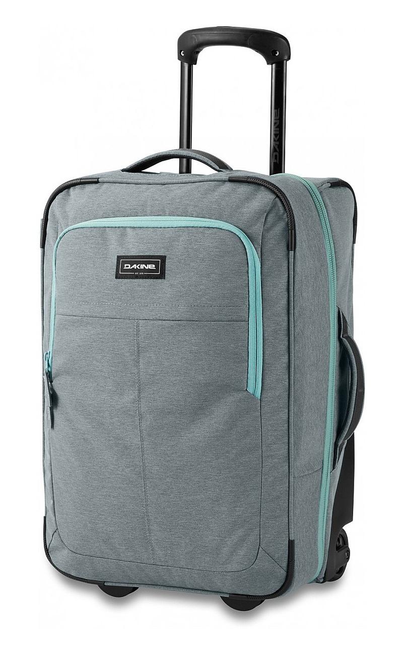 kufr Dakine Carry On Roller 42 - Lead Blue 42 L