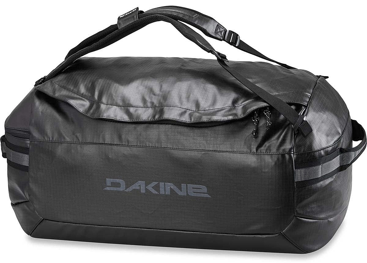 taška Dakine Ranger Duffle 90 - Black 90 L