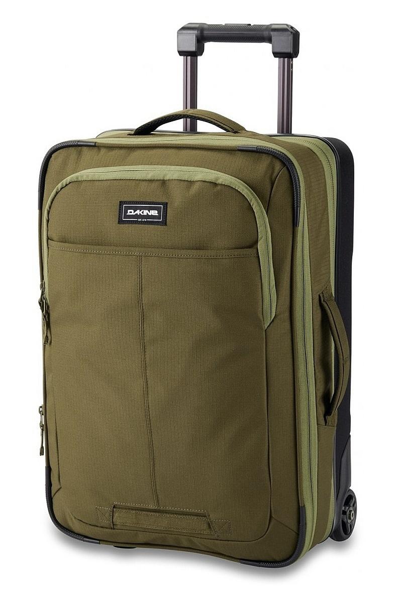kufr Dakine Status Roller 42+ - Dark Olive 42 L