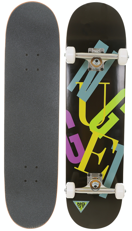 skateboard Nugget Fresh Prince Complete - A/Black 8