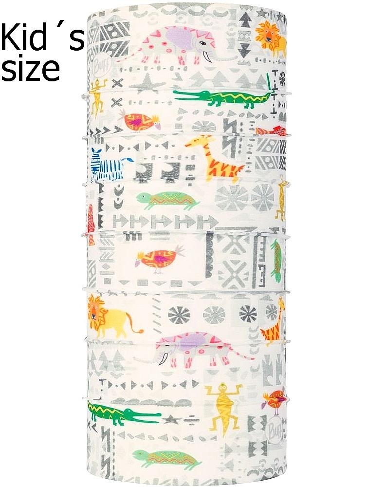 šátek Buff Coolnet UV - 122545/Zwer/Cru one size