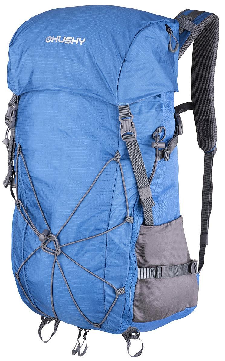 batoh Husky Slotr 40 - Blue 40 L