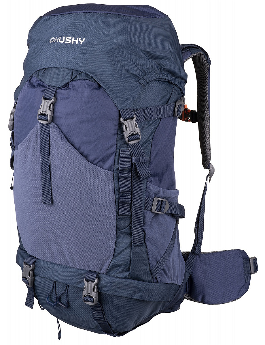 batoh Husky Spok 33 - Blue 33 L