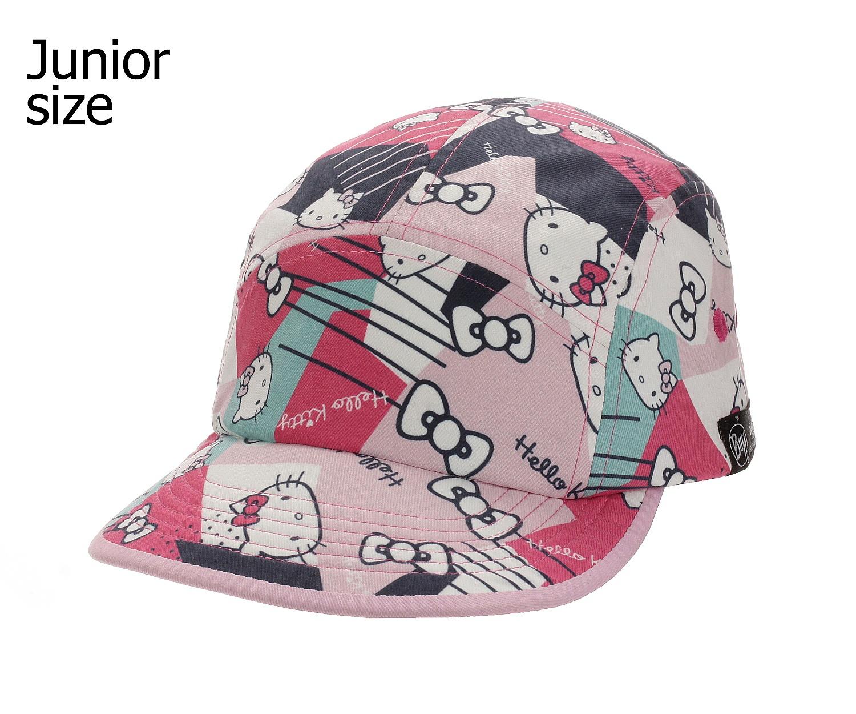 kšiltovka Buff Hello Kitty - 122651/Hello Camo one size