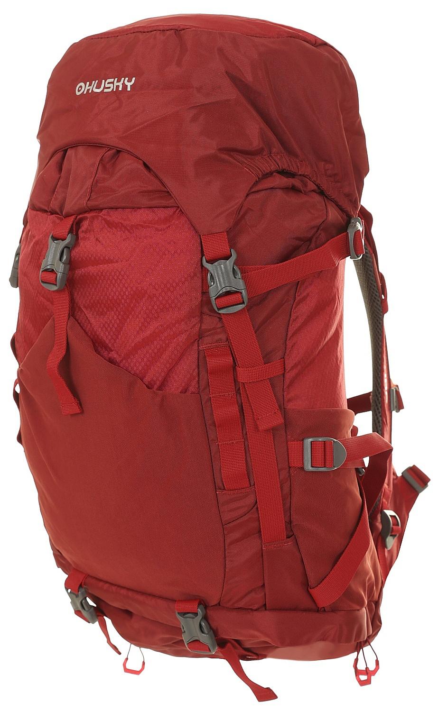 batoh Husky Spok 33 - Red 33 L
