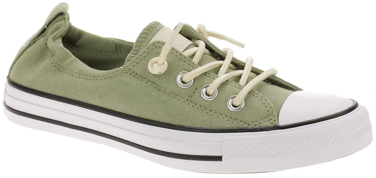 boty Converse Chuck Taylor All Star Shoreline Slip - 567735/Street Sage/White/Green Oxide 37