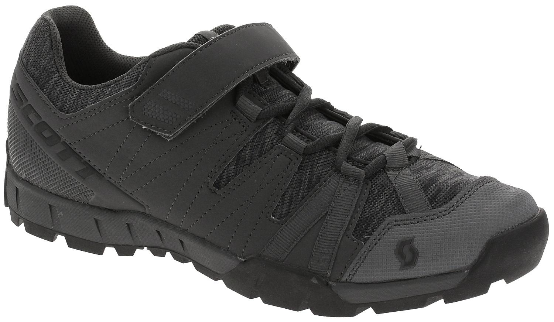 boty Scott Sport Trail - Dark Gray/Black 41