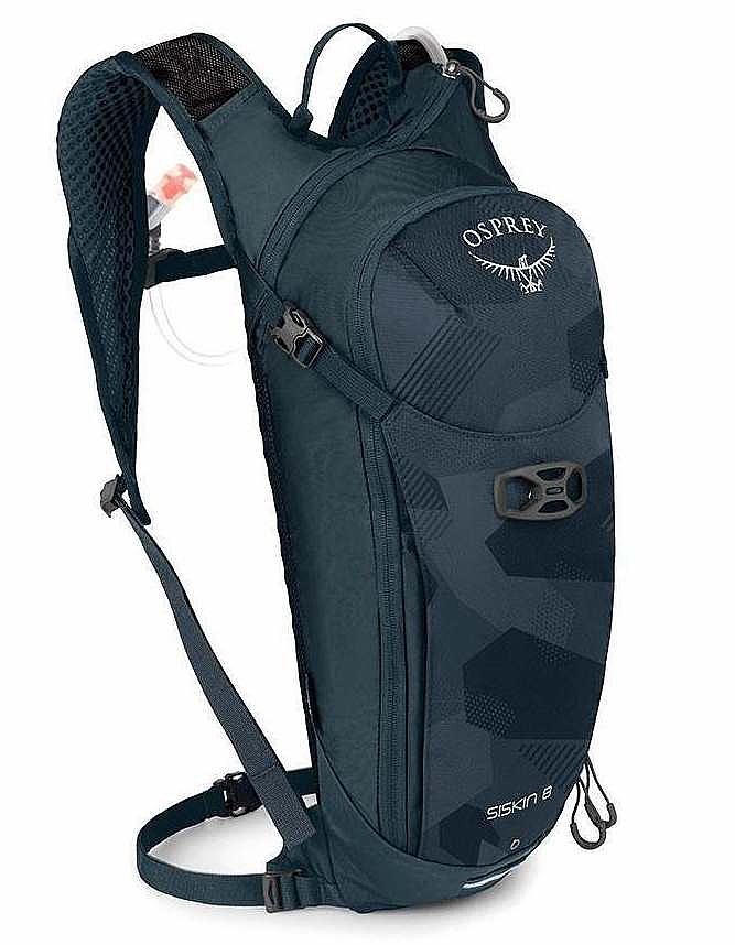 batoh Osprey Siskin 8 - Slate Blue 8 L