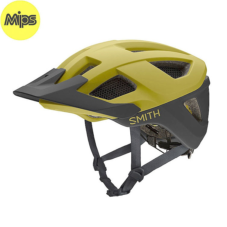 Smith Session Mips Mystic Green/Black L 20